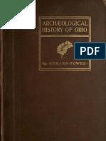 (1902) Archaeological History of Ohio