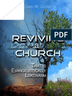 Reviving a Church