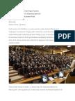 Discursul Papei Catre Academia de Viata