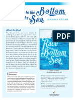 Race to the Bottom of the Sea Discussion Guide