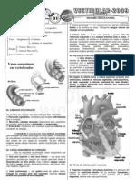 Biologia - Pré-Vestibular Impacto - Sistema Circulatório