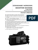 gx5500s-mo