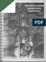 Advanced Marine Engineering Knowledge 1