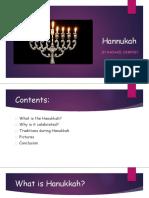 the hanukkah  1