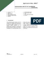 Polinomio Del Crc