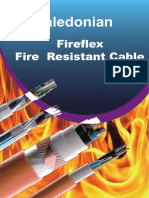 Fire Resistant Cables120406
