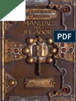 D&D 3.5 Manual Del Jugador I