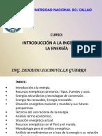 Introducción a La Ingenieria de Energia