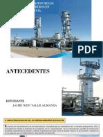 6. Industrializacion de Hidrocarburos en Bolivia-1