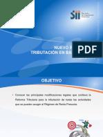 Charla Renta Presunta 30-06-2015