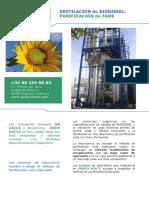 Destilacion Biodiesel 14