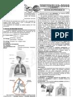Biologia - Pré-Vestibular Impacto - Sistema Respiratório