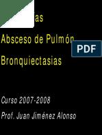 neumoniasabscesobronquiectasiascurso20072008