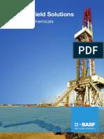 BASF Oilfield-Solutions Drilling