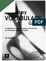 Elementary Vocabulary Games.pdf
