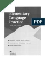 Elementary Language Practice.pdf