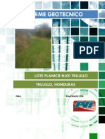 Informe Geotecnia Area Costera Plana Njoi Trujillo