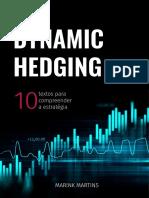 Dynamic Hedging 10 Textos Para Compreender a Estr