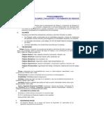 procedimiento IPERC
