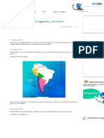 Chile_ Sus Límites, Sus Regiones y Sus Zonas