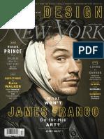 New York Magazine 18 April 2016