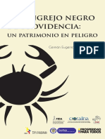 El Cangrejo Negro de Providencia Baja-ok