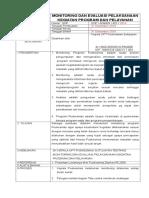 EP 3 SOP Monitoring Dan Evaluasi