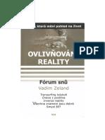 Vadim Zeland VII