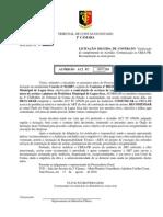 C06064_07_lic_regular_cumpr_acordao_comun_CREA_recom.doc.pdf