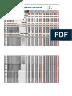 - Tabela Frama PDF