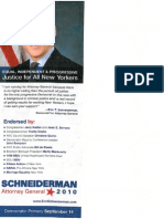 Schneiderman Ad 2