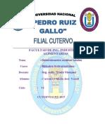 Informr Dr Solidos Totales