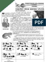 Biologia - Pré-Vestibular Impacto - Taxonomia I