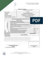 Formato de Evaluacic3b3n Servicio Social Enero Julio 2017 (1)