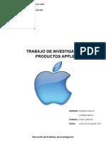 Informe Final Apple