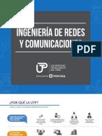 Ingenieria de Redes y Comunicaciones