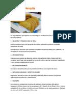 Empanadas Bianquita