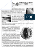 Biologia - Pré-Vestibular Impacto - Viroses I