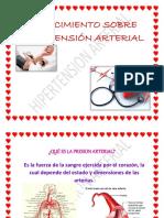 Conocimiento Sobre Hipertensión Arterial