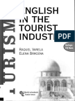 English in the Tourist Industry_textbook