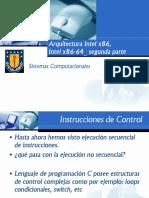 SisComp-06-Intelx86 64 ISA Segundaparte