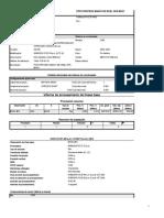 Informe de Procesamiento de Líneas Base 1