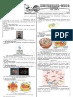 Biologia - Pré-Vestibular Impacto - Vírus - Parte A