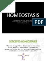 Presentación Homeostasis I(1)
