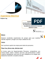 Ppt Final Ing Electrica - Copia
