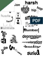 leccion tipografica