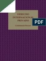 Derecho Internacional Privado - Goldschmidt