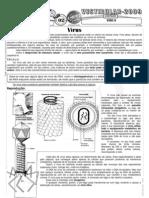 Biologia - Pré-Vestibular Impacto - Vírus I