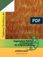 Segurança pública e construção de subjetividades.pdf