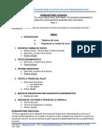 1 1 TEMARIO Biomagnetismo AVANZADO Sept 2014